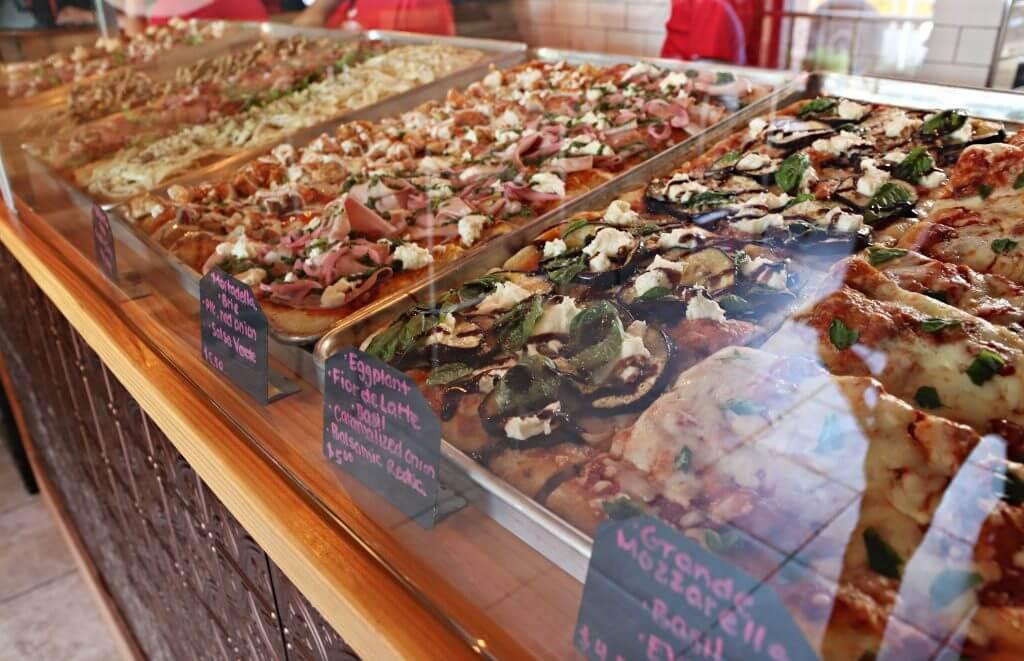 Mortadella Head History of Roman Pizza