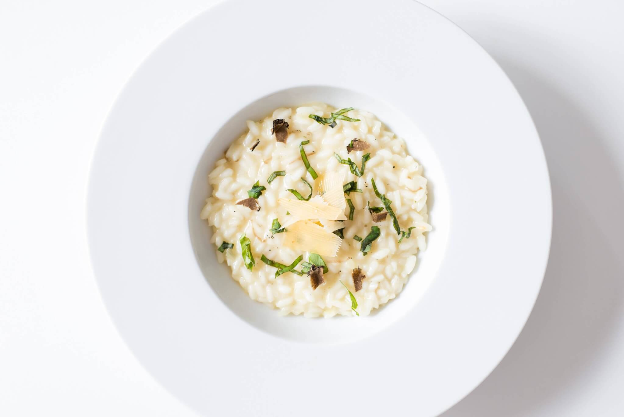 Mortadella Head Somerville Boston risotto