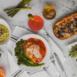 understanding italian menu primo authentic italian dinner